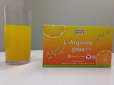 L-アルギニン5000プラス